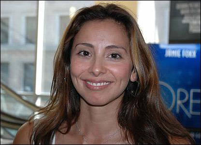 Lydia Espinoza
