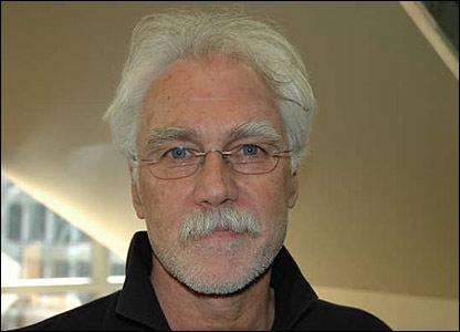 Robert Liiv