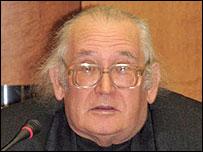 Виктор Переведенцев (фото с сайта demoscope.ru)