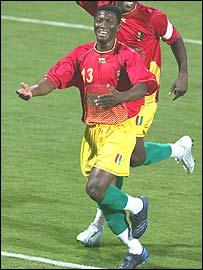 Ousmane Bangoura
