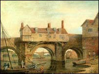St George's bridge
