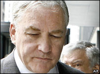 Lord Conrad Black