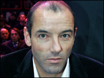 Le Guen has been in talks with Rangers