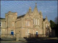 Dingwall Sheriff Court