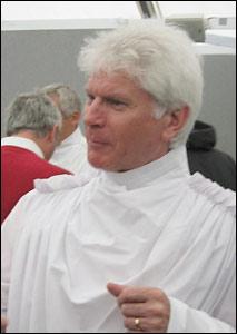 Alwyn Humphreys