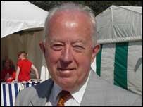 Aled Lloyd Davies