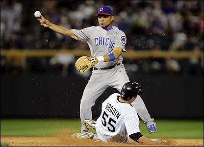 robinson cano fielding. slick-fielding shortstop
