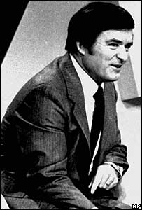Mike Douglas in 1972