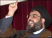 Sheikh Hassan Nasrallah