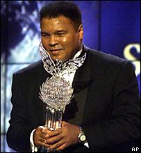 Muhammad Ali (foto de archivo)
