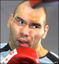 Nikolay Valuev