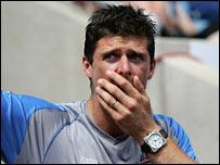 Sunderland boss Niall Quinn