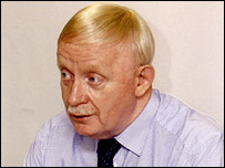 Malcolm McLean, The Pensions Advisory Service