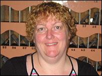 Carol Dobell