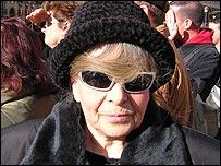 Maria Frances Carmedida