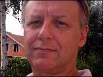 Branislav Popovic