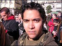 Ignacio Valera