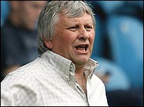 Former Sheffield Wednesday boss Paul Sturrock