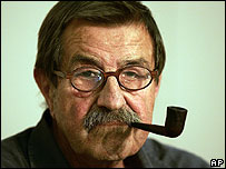 Guenter Grass (photo from 2005)