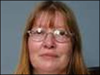 Councillor Rose Thompson