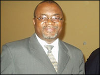 Nigeria Bar Association President Lanke Odogiyon