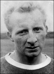 Jimmy Johnstone pictured in 1967