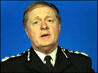Sir Ian Blair