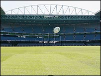 Telstra Dome
