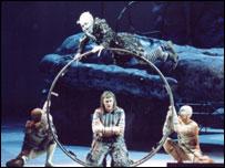Mariinsky Theatre's 'Siegfried' (Picture: Natasha Razina)