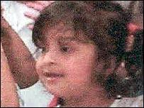 Alisha Begum