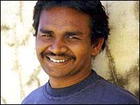 Sunil Kumar Verma
