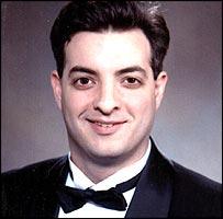 Dr Salvatore Culosi (family's picture)