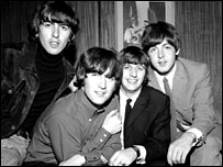 The Beatles, photographed in June 1965