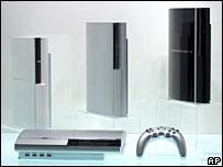 Sony's PlayStation 3