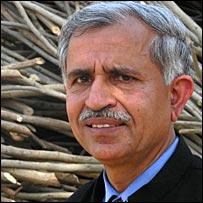 Dr Arun Kumar