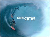 BBC surfing ident