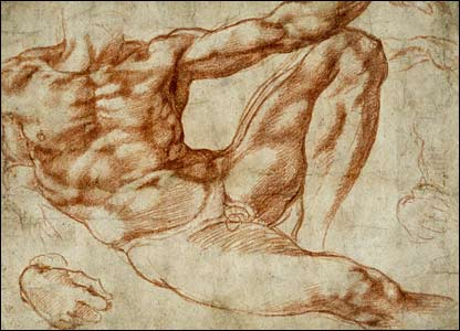 Michelangelo-Paintings - Renaissance Art, Artists, and Society
