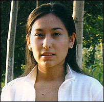 Diloram Khamidova