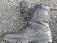 The Magnum Elite boot