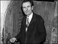 Raymond Martinot