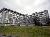 Northwick Park Hospital