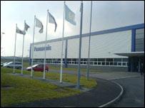 Panasonic, Port Talbot