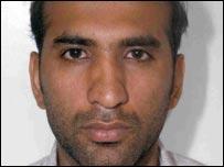 Mohammed Ajmal Khan