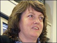 Rachel Thrussell, Moneyfacts