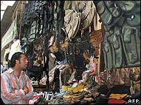 Market in Basra
