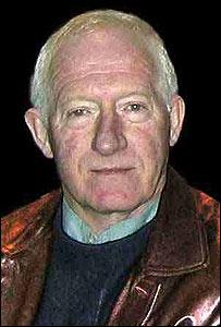 Donal McGrath