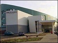 Unity City Academy