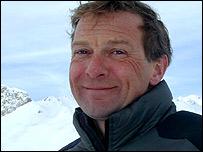 Nigel Shepherd
