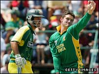 Ponting and Smith were against super subs