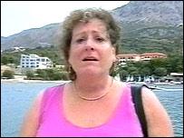 Lynne Morgan